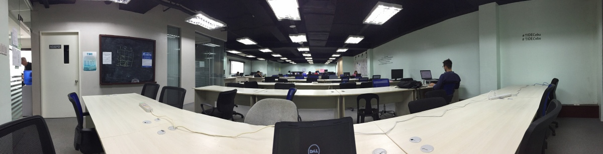 Coworking Spaces in Cebu City,Philippines