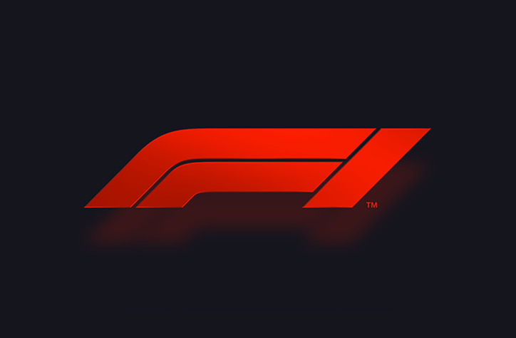 F1 unveils new logo and typeface!